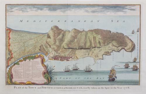 NICHOLAS TINDAL (1687- 1774) RAPIN DE THOYRAS, PAUL (1661-