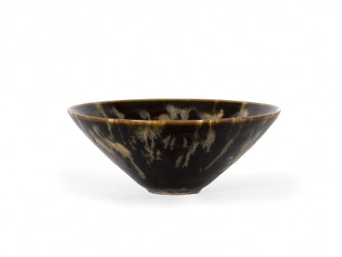Cuenco en porcelana siguiendo modelos de la dinastía SongC