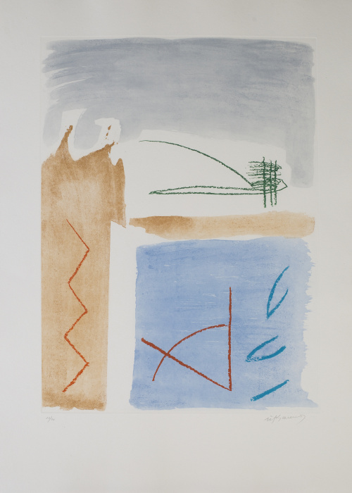 ALBERT RÀFOLS-CASAMADA (Barcelona, 1923 - 2009), ALBERT RÀF