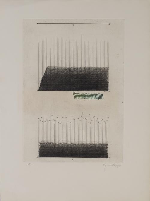 JOAN HERNÁNDEZ PIJUAN (Barcelona, 1931 - 2005), JOAN HERNÁN