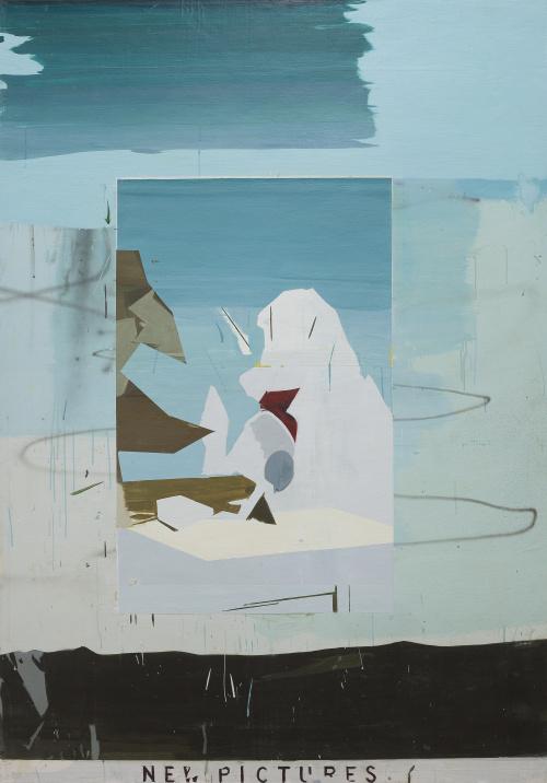 RUBÉN GUERRERO (Sevilla, 1976), RUBÉN GUERRERO (Sevilla, 19