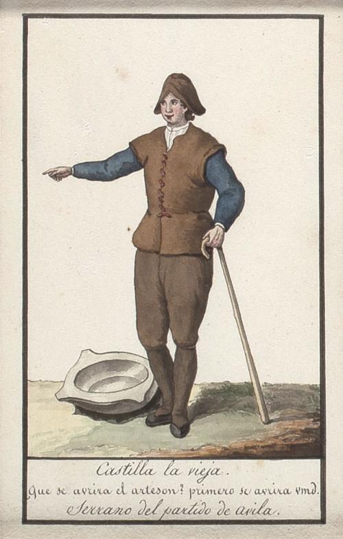 ATRIBUIDOS A ANTONIO RODRÍGUEZ (1765 - post. 1823)