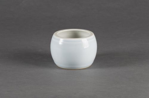 Cuenco celadon-glaseado.China, S. XX