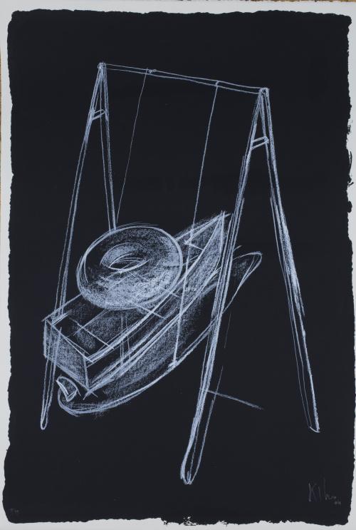 KCHO (Alexis Leyva Machado) (Cuba, 1970), KCHO (Alexis Leyv