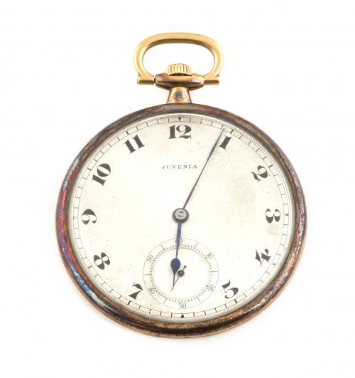 Reloj Lepine Juvenia c.1930 en oro de 18K