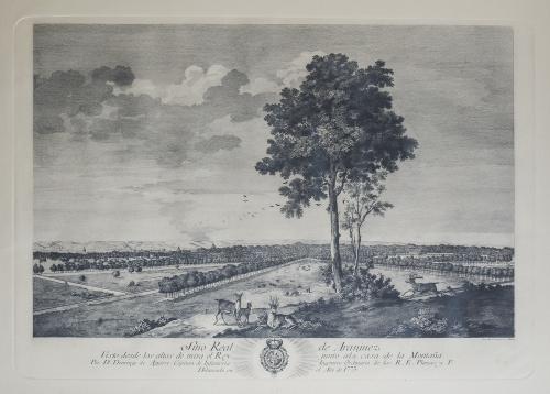 MANUEL SALVADOR CARMONA (1734- 1800)//, JUAN BARCELÓN (1739