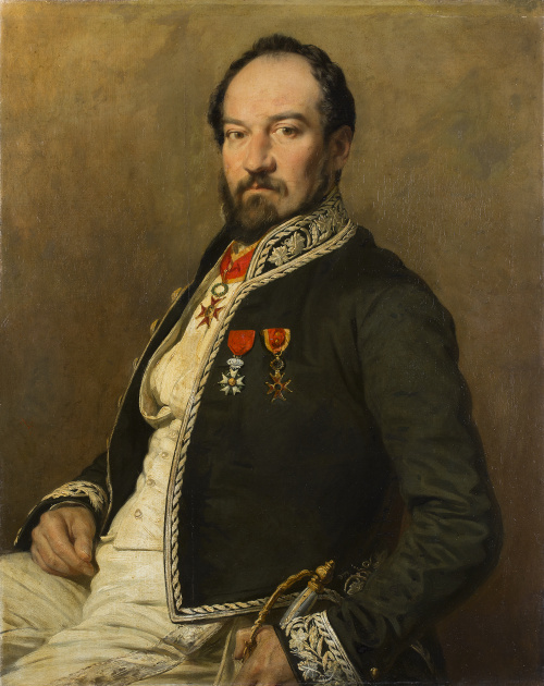 LUIS LÓPEZ PIQUER (1802-1865), LUIS LÓPEZ PIQUER (1802-1865