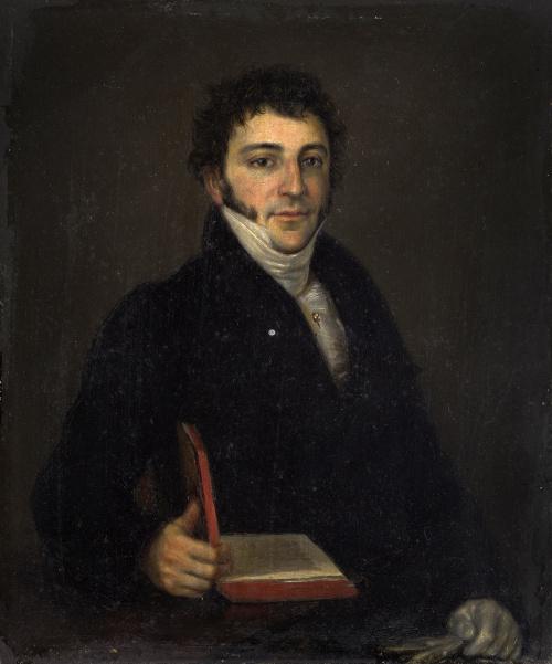 JOAQUÍN MANUEL FERNÁNDEZ CRUZADO (1781-1859), JOAQUÍN MANUE