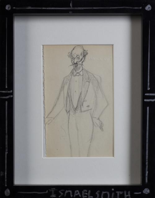 ISMAEL SMITH (Barcelona, 1886 - White Plains, Nueva York, 1