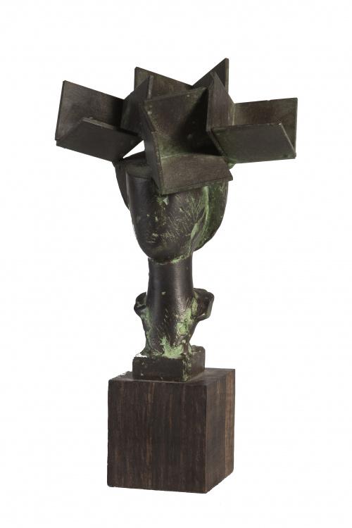 MANOLO VALDÉS (Valencia, 1942), MANOLO VALDÉS (Valenica, 19