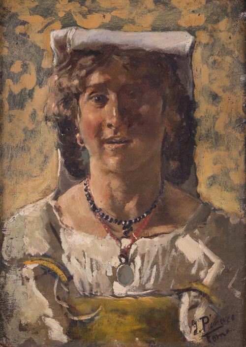 IGNACIO PINAZO CAMARLENCH (Valencia, 1949-1916), IGNACIO PI