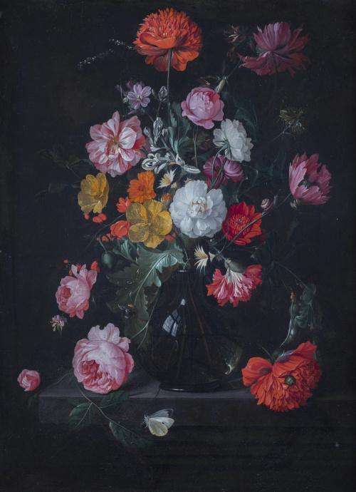 CORNELIS DE HEEM (1631-1695), CORNELIS DE HEEM (Leyden, 163