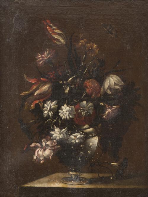 ATRIBUÍDO A DIEGO VALENTÍN DÍAZ (Valladolid, 1586-1660), DI