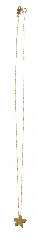 Conjunto TOUS de colgante con cadena y pendientes en forma