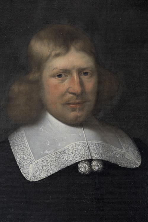 BARTHOLOMEUS VAN DER HELST (1613-1670), BARTHOLOMEUS VAN DE