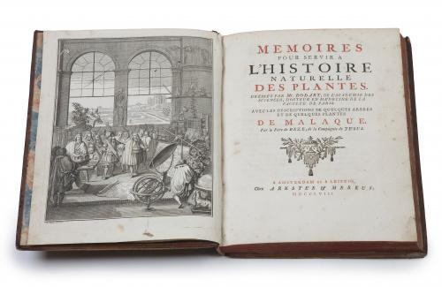 """""""Memoires de l'Academie Royale des Sciences: Memoires pour"""