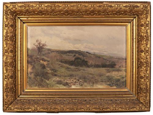 JOSÉ LUPIAÑEZ Y CARRASCO (Málaga, 1864-Madrid, 1938), JOSÉ