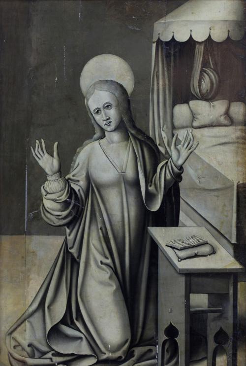 ESCUELA CASTELLANA, H. 1500, ESCUELA CASTELLANA, H. 1500A