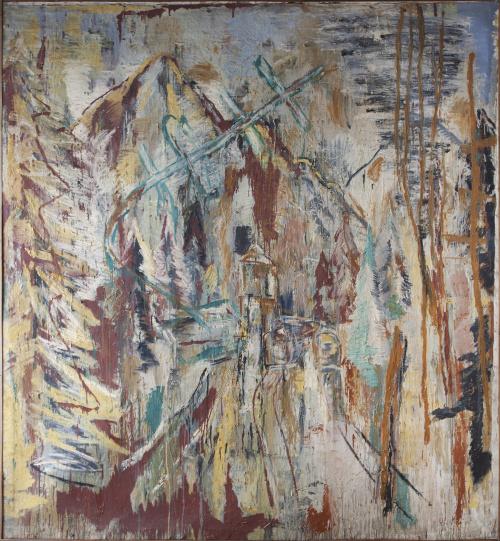 JOSÉ MARÍA SICILIA (Madrid, 1954), JOSÉ MARÍA SICILIA (Madr