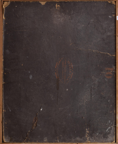 FEDERICO DE MADRAZO Y KUNT (1815- 1894), FEDERICO DE MADRAZ
