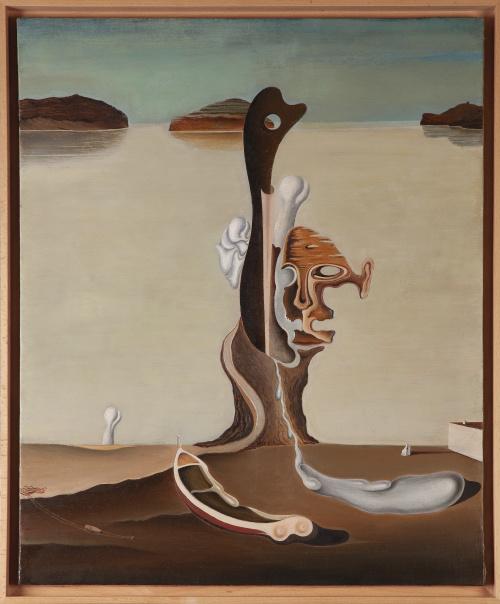 JOAN MASSANET (L'Armentera, 1899 - L´Escala, 1969), JOAN MA