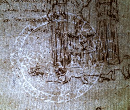 ESCUELA ESPAÑOLA, SIGLO XVIIIEstudio de una columna, una
