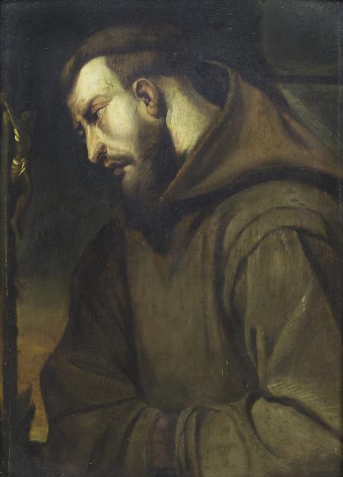 ESCUELA DEL NORTE DE ITALIA, SIGLO XVII, ESCUELA DEL NORTE
