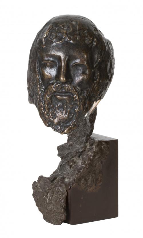 ENRIQUE BROGLIA (Montevideo, Uruguay, 1942 - 2013), ENRIQUE