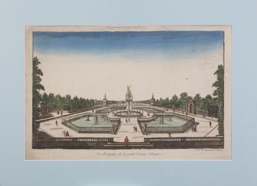JEAN- FRANÇOIS DAUMONT (1740-1775), JEAN- FRANÇOIS DAUMONT