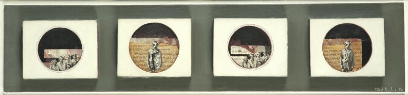 DIMITRI PERDIKIDIS (Atenas, 1922 - 1989), DIMITRI PERDIKIDI