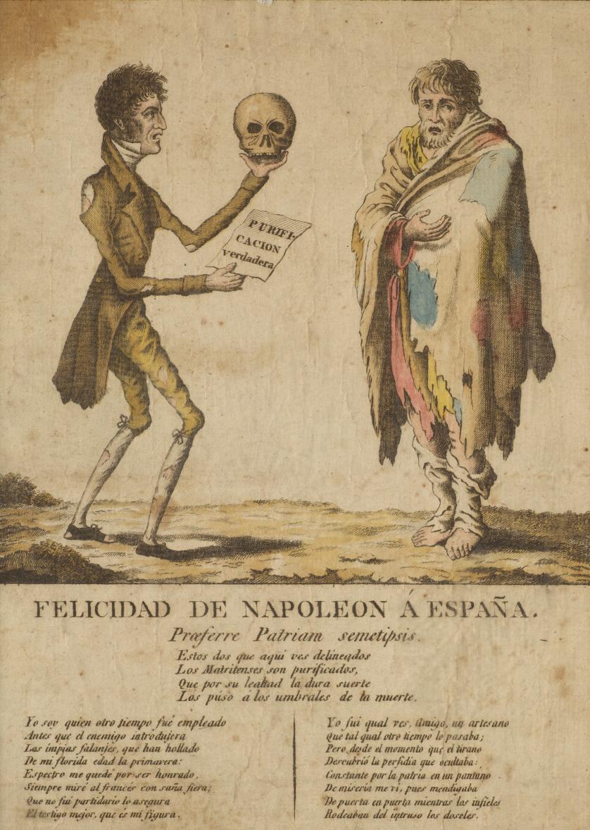 ESCUELA ESPAÑOLA, S. XIX, ESCUELA ESPAÑOLA, SIGLO XIXFelic
