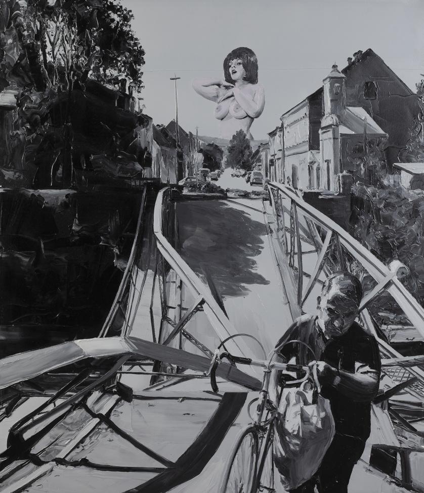 PACO POMET (Granada, 1970), PACO POMET (Granada, 1970)Ama