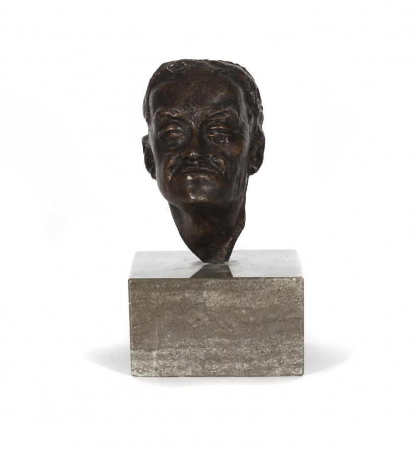 SEBASTIÁN MIRANDA (Oviedo, 1885 - Madrid, 1975), SEBASTIÁN