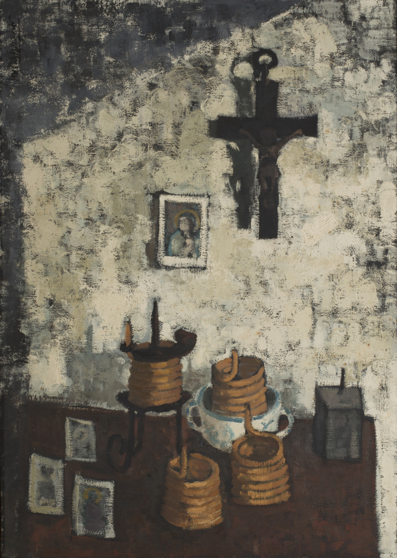 JOSÉ LUIS DELGADO (Madrid, 1940), JOSÉ LUIS DELGADO (Madrid