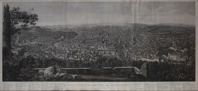 AGOSTINO PENNA (1827- 1847), AGOSTINO PENNA (1827- 1847)V
