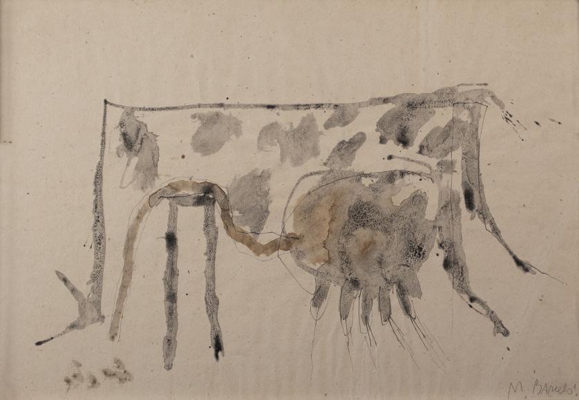 MIQUEL BARCELÓ (Felanitx, 1957), MIQUEL BARCELÓ (Felanitx,