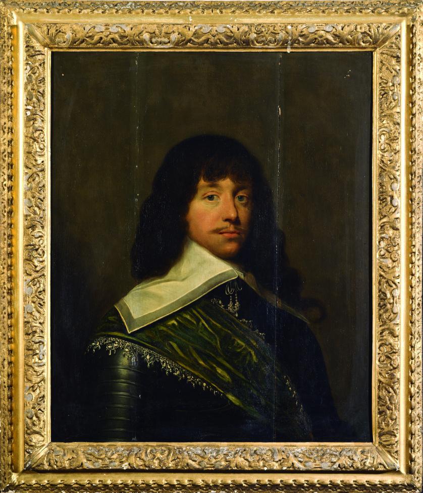 CORNELIUS JANSSENS VAN CEULEN i (1593- 1661), CORNELIUS JAN