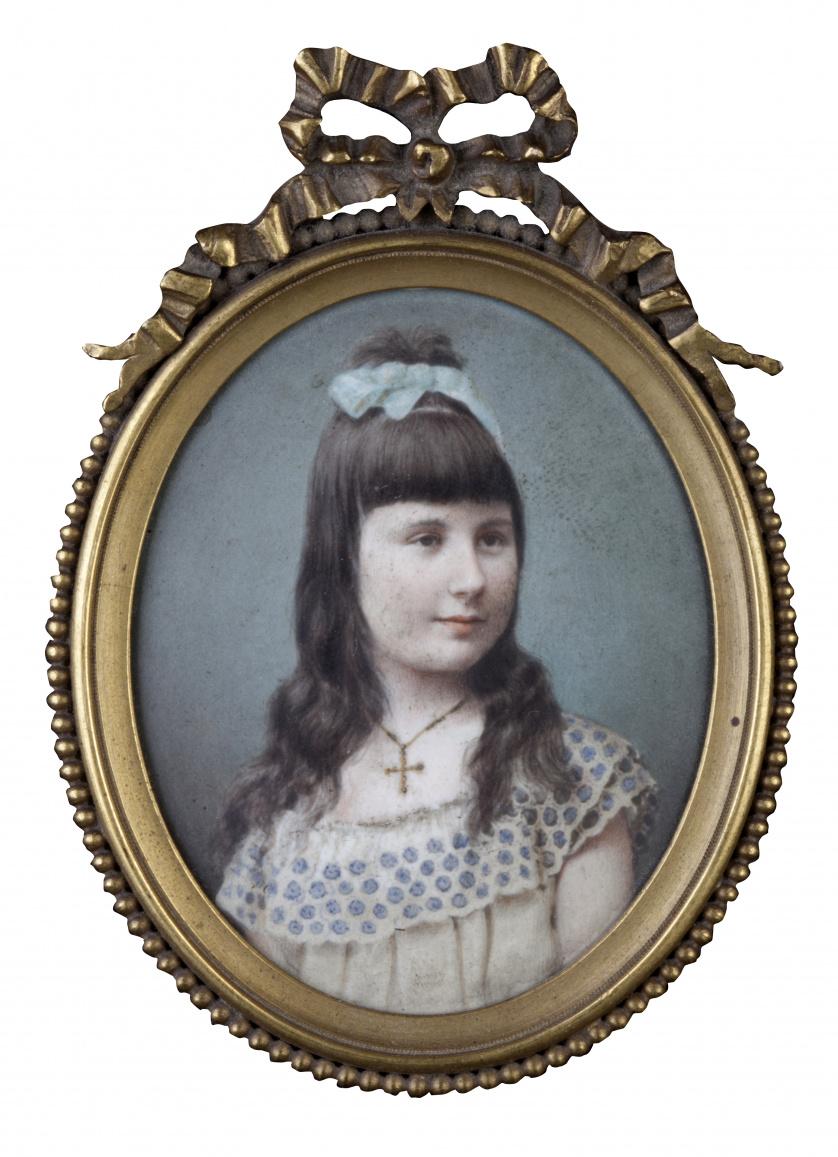 MATHIEU DEROCHE  (Francia, act. 1866-1904), MATHIEU DEROCHE
