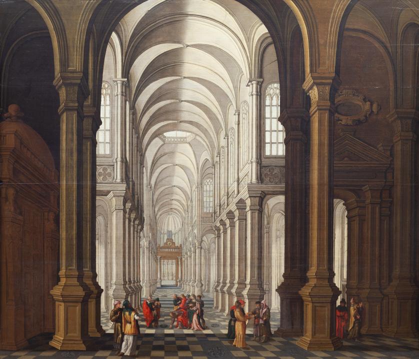 ANTHONIE DE LORME (1610- 1673), ANTHONIE DE LORME (1610- 16
