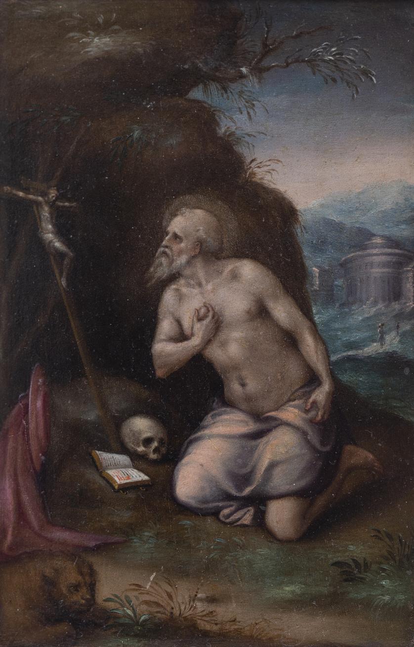 JUAN DE SARIÑENA (Probabablemnete Aragón, 1545- Valencia, 1