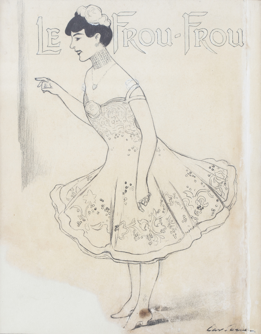 JOAN CARDONA LLADÓS (Barcelona, 1877 - 1957), JOAN CARDONA