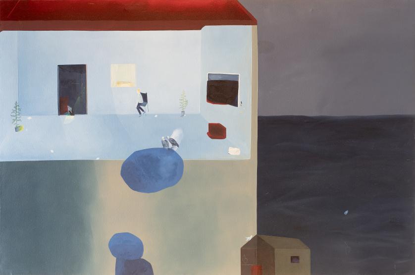 ALEJANDRA FREYMANN (Xalapa, México, 1983) , ALEJANDRA FREYM