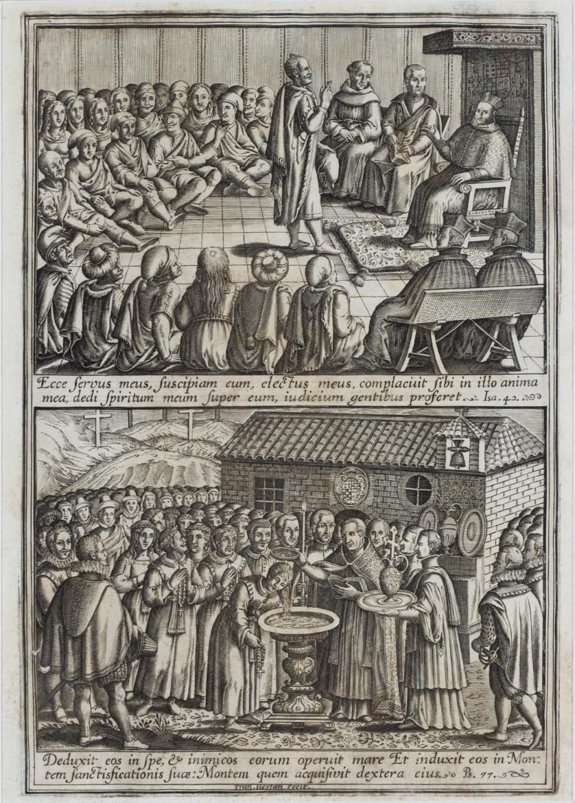 FRANCISCO HEYLAN (1584- 1635), FRANCISCO HEYLAN (1584- 1635